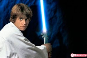 Frases de Luke Skywalker