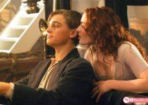 19 Frases de Titanic que exponen el Amor de Jack y Rose