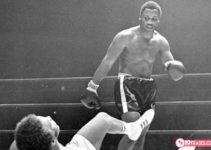 19 Frases de Boxeo por Joe Frazier que te Motivaran