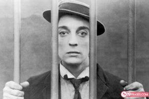Frases de Buster Keaton