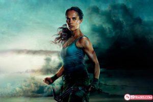 Frases de Lara Croft