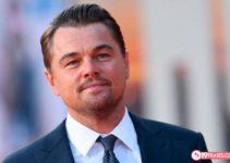 Frases de Leonardo Di Caprio sobre el Éxito y la Vida