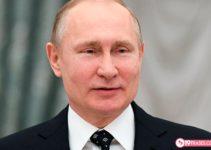 19 Frases de Vladimir Putin más Polémicas