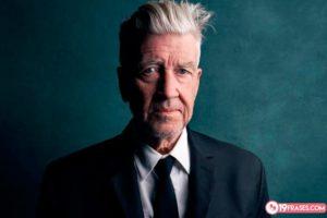 Frases David Lynch