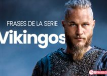 Frases de Vikingos, la Serie