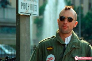 Frases de Travis Bickle