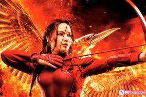 19 Frases más Rebeldes de Katniss Everdeen
