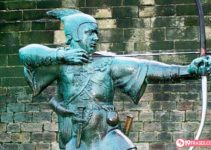 Frases de Robin Hood