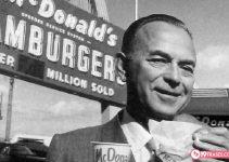 Frases de Ray Kroc, el encargado del Éxito de McDonald's