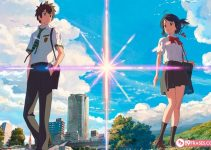 frases de your name
