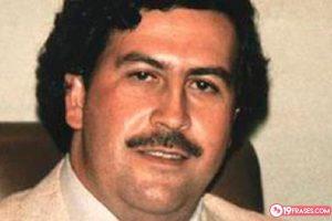 19 Frases de Pablo Escobar, el legendario narcotraficante