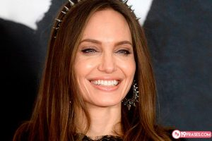 19 Frases de Angelina Jolie, una actriz multifacética