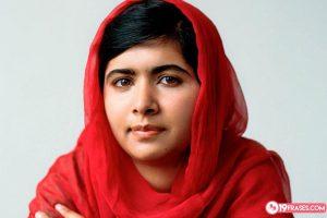 19 Frases de Malala, una activista sin miedos