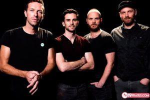 19 Frases de Coldplay, un grupo musical que ha hecho historia