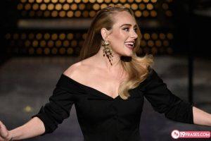 19 Frases de Adele, una mujer de voz sin igual