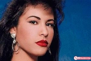 19 Frases de Selena Quintanilla, una voz que vivirá por siempre
