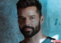 19 Frases de Ricky Martin, un artista integral y exitoso