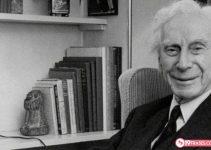 19 Frases de Bertrand Russell, un hombre multifacético muy brillante