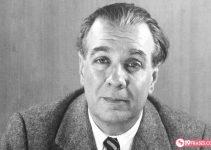 19 Frases de Jorge Luis Borges, un escritor que aportó a la literatura