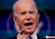 19 Frases de Joe biden, el actual presidente de los Estados Unidos