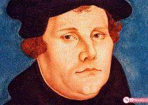 Frases de Martín Lutero