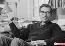 19 Frases de Noam Chomsky, un genio de la lingüística