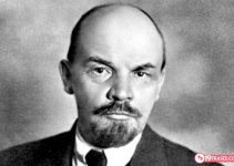 19 Frases de Vladimir Ilich Uliánov, un líder comunista ruso inolvidable