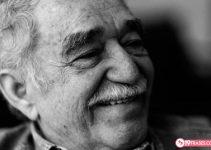19 Frases de Gabriel García Márquez, un latino que dejó huella en la literatura