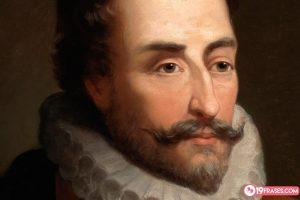 19 Frases de Miguel de Cervantes, un destacado escritor de la lengua española
