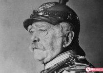 19 Frases de Otto Von Bismarck, el canciller de hierro de Alemania