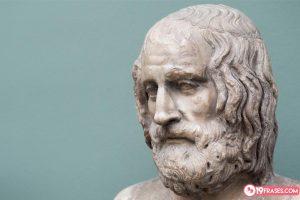 19 Frases de Eurípides, un grande de las tragedias griegas